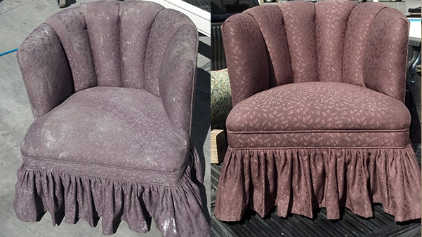 upholtery